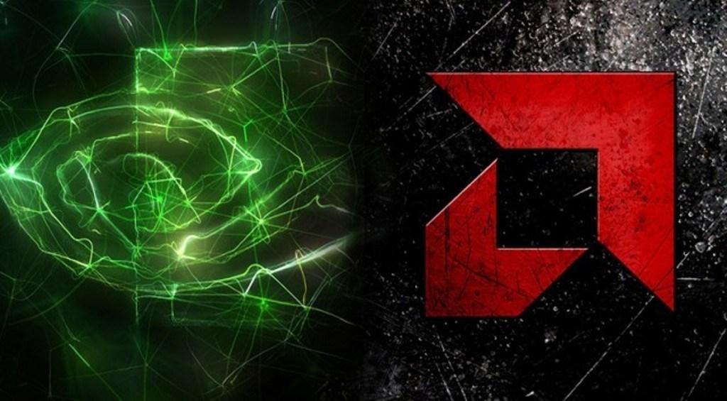 В AMD раскритиковали технологию сглаживания DLSS