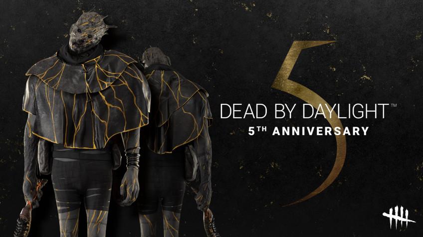 В Dead by Daylight стартовало событие в честь 5-летия игры3