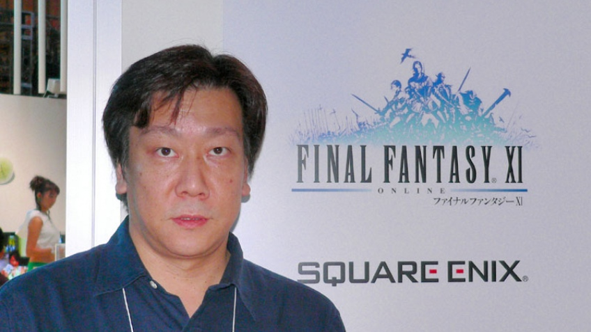 Из Square Enix ушел продюсер Final Fantasy XI