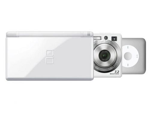 Новая Nintendo DS появится к концу года