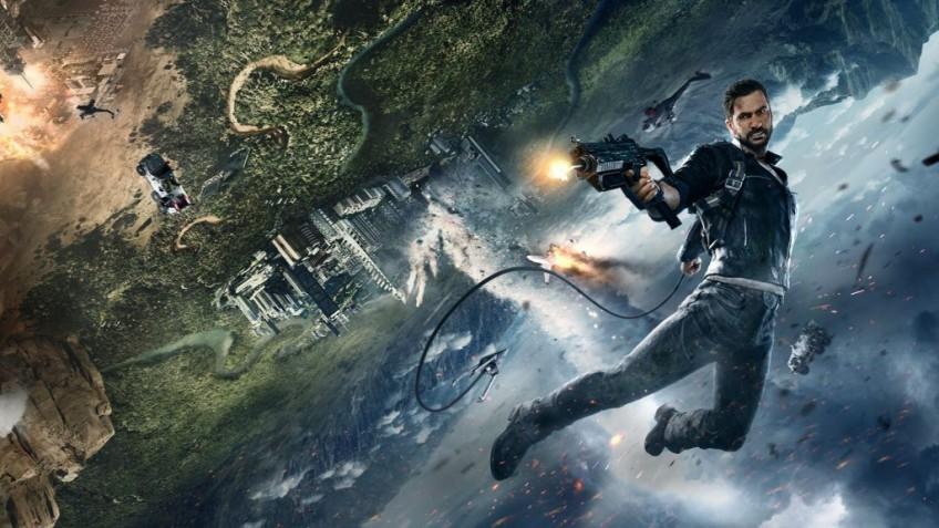 Sherlock Holmes, Just Cause4, Close to the Sun: бесплатные игры в Epic Games Store