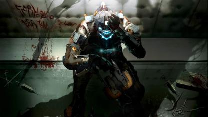 Создатели ремейка Dead Space покажут свои наработки в 2022 году