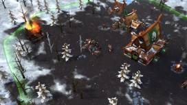 Состоялся релиз DLC Clan of the Snake для стратегии Northgard