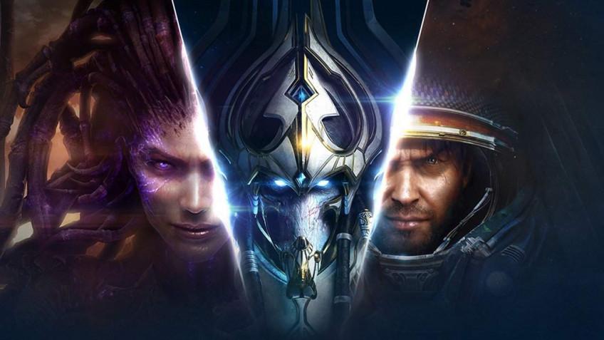 StarCraft II не будет получать новый контент для продажи