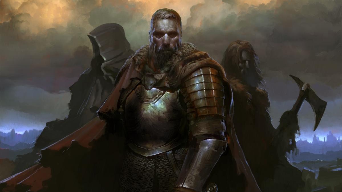 THQ Nordic представила самостоятельное дополнение для SpellForce3 — Soul Harvest