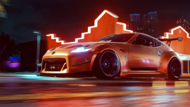 Новую Need for Speed отложили до 2022 года, а Criterion теперь помогает с Battlefield6