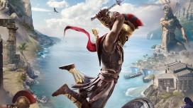 В Assassin's Creed Odyssey будет «каноничная» сюжетная линия — и другие подробности