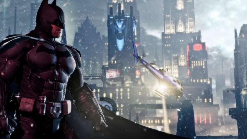 Сервера сетевой игры Batman: Arkham Origins скоро закроют