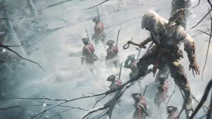 Обновлённая версия Assassin's Creed III выйдет и на РС