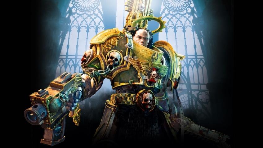 Авторы Warhammer 40,000: Inquisitor анонсировали самостоятельное дополнение