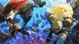 Gravity Rush и Gravity Rush2 выпустят на PS4