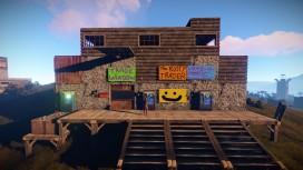 Rust собирается покинуть «ранний доступ»