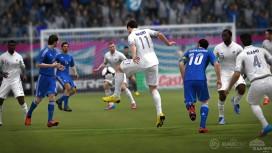 Анонс дополнения UEFA Euro 2012