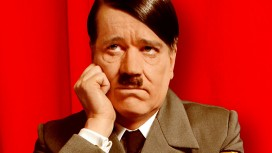 Разработчики Sniper Elite3 лишили Гитлера яичка