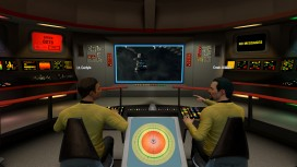 Для Star Trek: Bridge Crew больше не нужны очки и шлемы