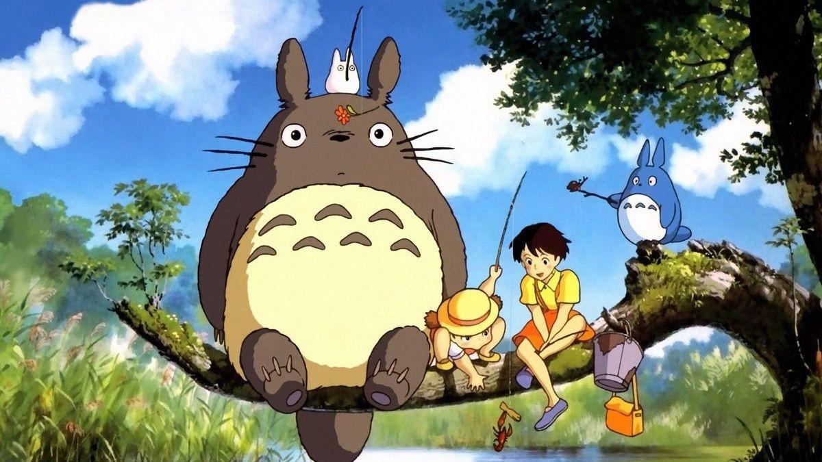 С1 февраля на Netflix начнут появляться фильмы студии Ghibli