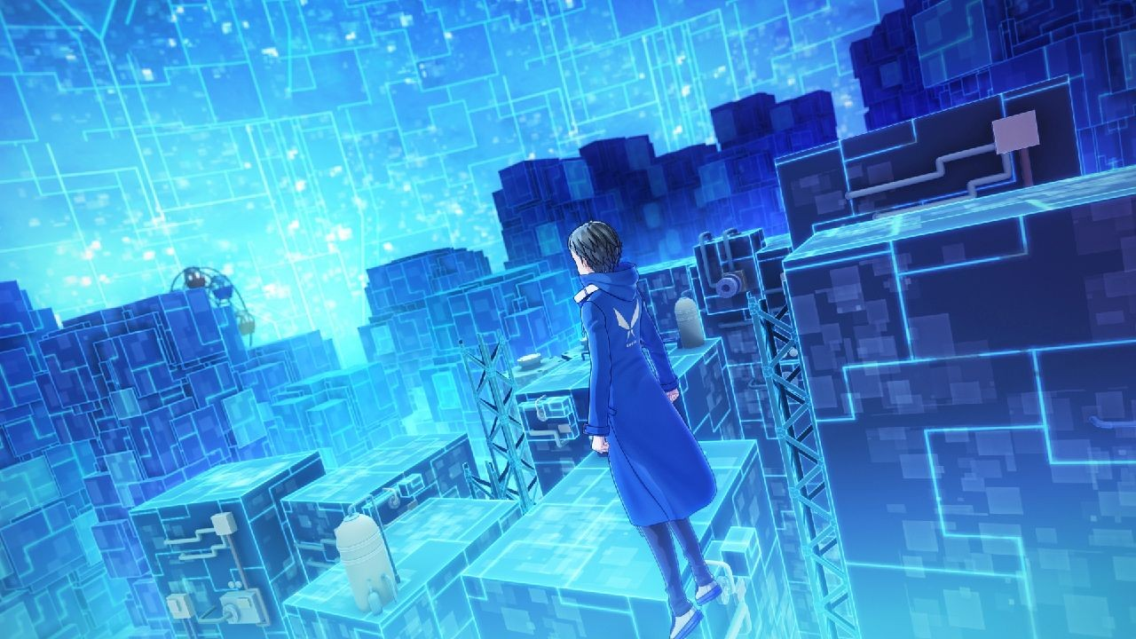 В трейлере Digimon Story Cyber Sleuth: Complete Edition показали тренировку дигимонов