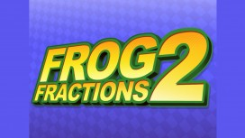 Frog Fractions 2 нашли спустя две недели после релиза