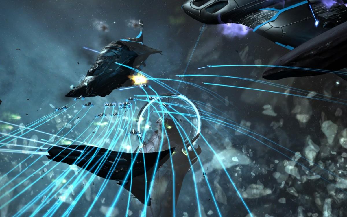 Sins of a Solar Empire: Rebellion можно забрать бесплатно