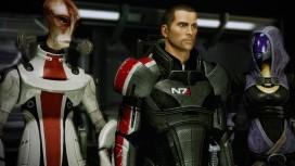 Mass Effect не спешит в Голливуд