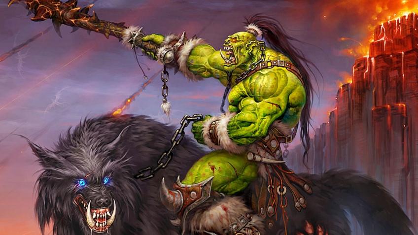 Warcraft: The Movie не будет конкурировать со «Звездными войнами»