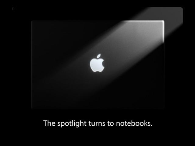 Новые MacBook – уже сегодня