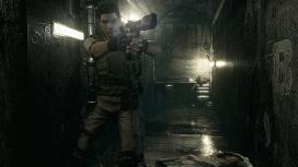 По ремейку Resident Evil создают настольную игру