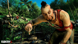 Ubisoft раздаёт бесплатно Far Cry3