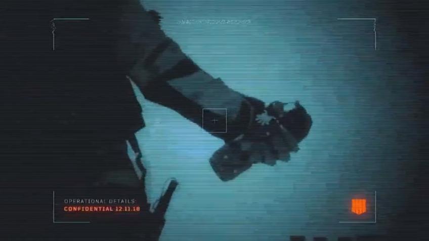 СМИ:11 декабря в Call of Duty: Black Ops4 появится новый специалист