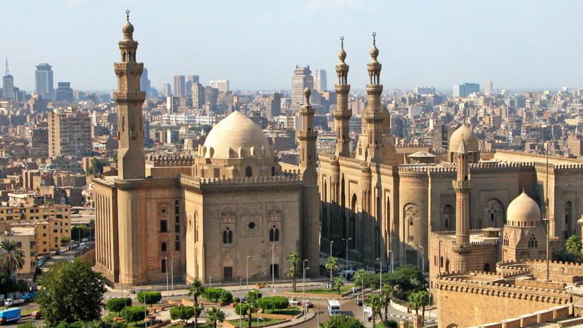 Как разработчиков Rockstar обвинили в съёмках порнографии в Каире