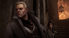 Харви Смит хочет превратить Dishonored в настольную ролевую игру