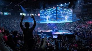 Sony стала спонсором турнира EVO 2019