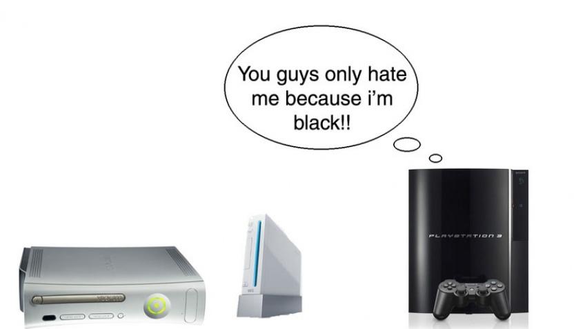 PlayStation3 сохранит высокую цену