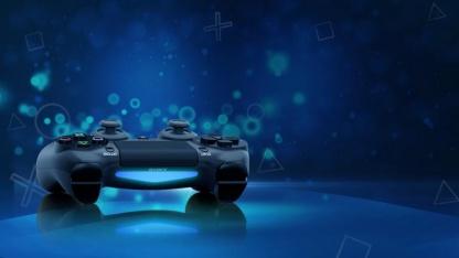 Sony запатентовала новый способ маскировки загрузок в играх
