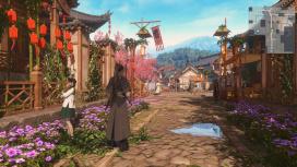 Более1,3 миллиона копий Gujian3 было продано с момента релиза