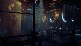 Лавкрафт, киберпанк, антиутопия: вышел геймплейный трейлер Transient