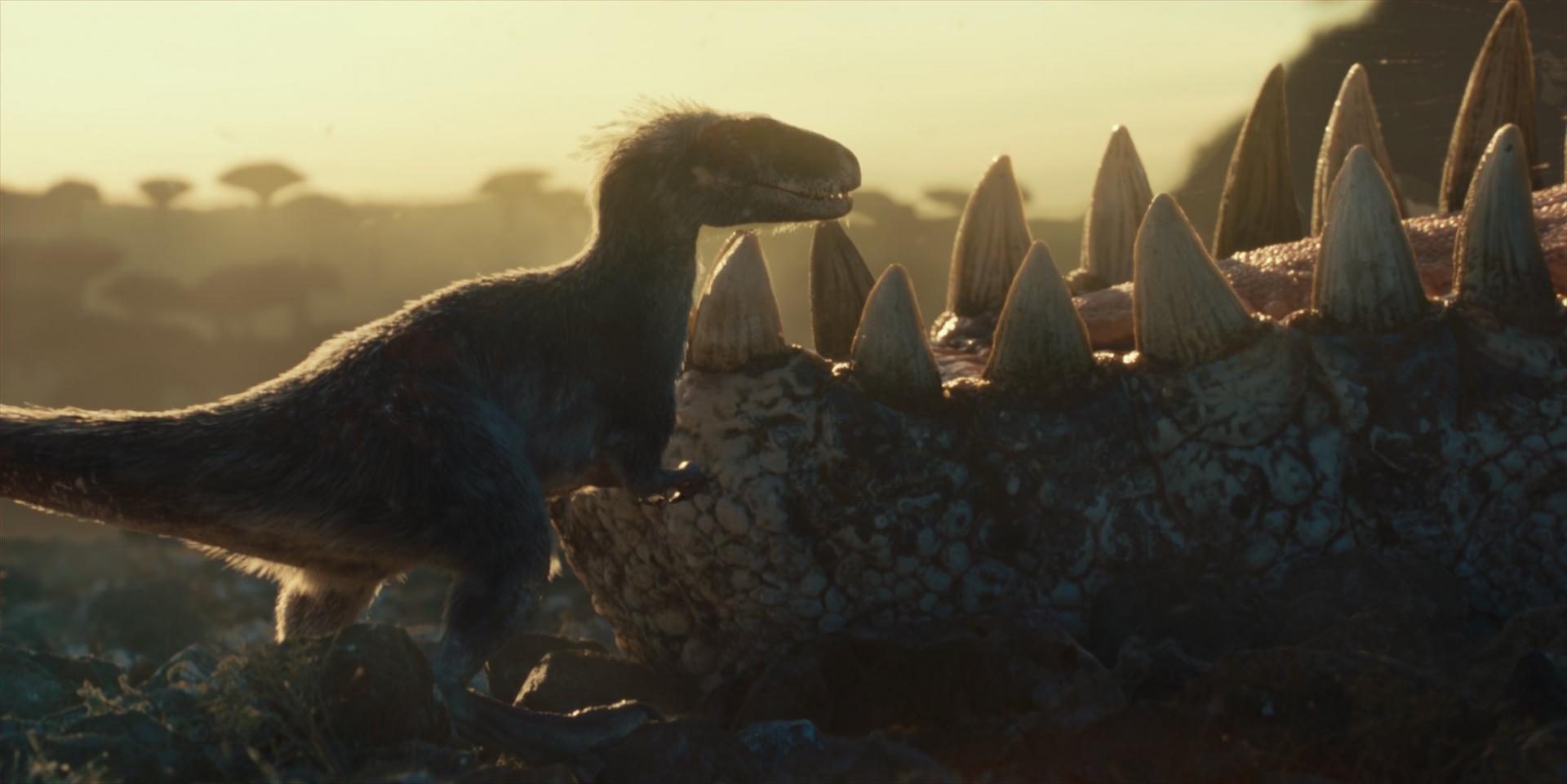 В IMAX покажут специальный пролог третьего «Мира Юрского периода»