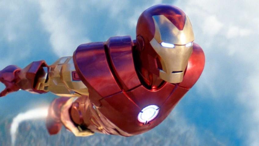 «Железный человек» для PS VR выйдет3 июля