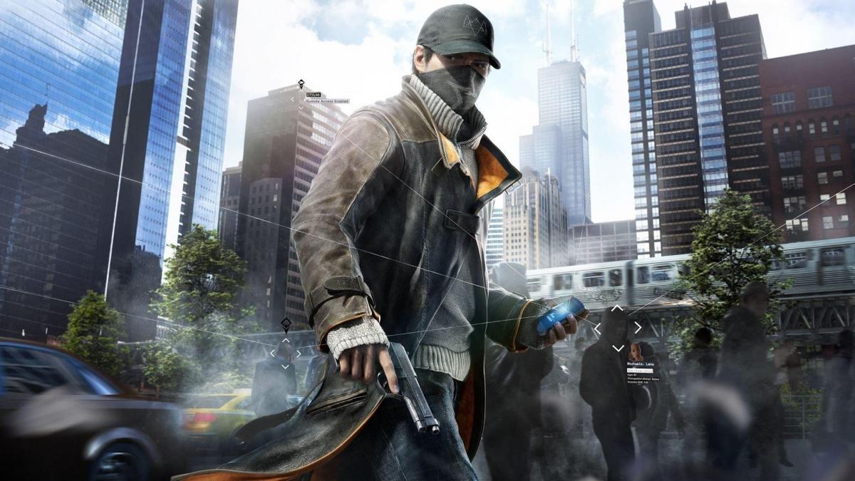 Редактор Kotaku подтвердил место действия Watch Dogs3 — Англию