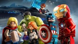 В LEGO Marvel's Avengers появятся новые герои и злодеи