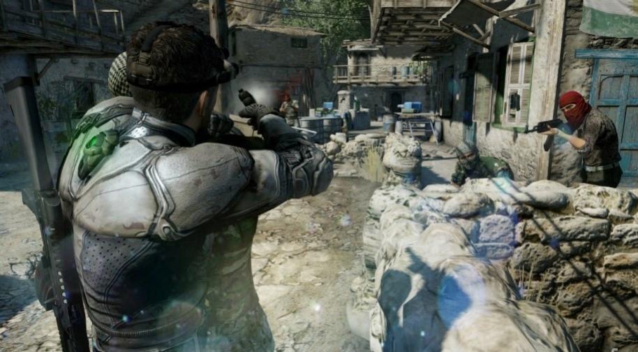 Ubisoft намекнула на анонс Splinter Cell для некстген-устройств