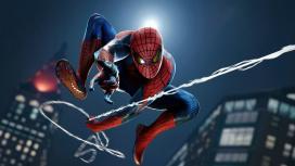 Новые костюмы из ремастера «Человека-паука» для PS5 добавят в оригинал для PS4