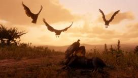 Английская розница: Red Dead Redemption2 вернулась на верхушку чарта