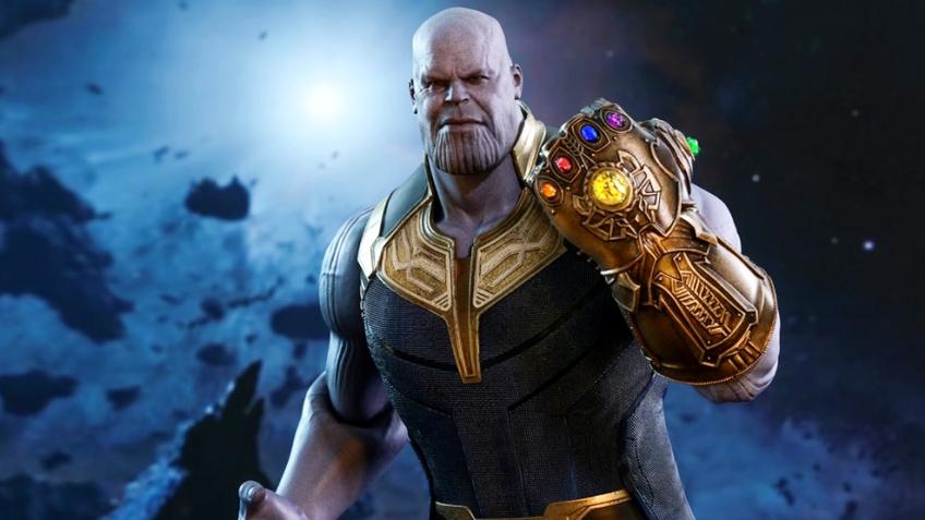 В Google появилась пасхалка с перчаткой Таноса. Почувствуйте себя титаном!