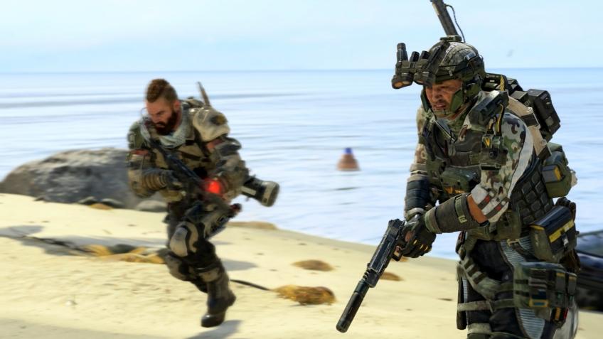 Английская розница: Black Ops4 показала худший старт с релиза Call of Duty 4: Modern Warfare