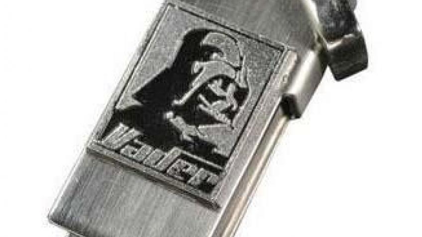 Сюрприз для поклонников Star Wars