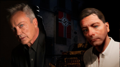 Удо Кир озвучит немецкого генерала в Martha Is Dead
