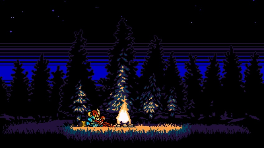Последние два дополнения для Shovel Knight выйдут 10 декабря