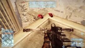 В аддоне для Battlefield3 обнаружили намеки на сиквел Mirror's Edge
