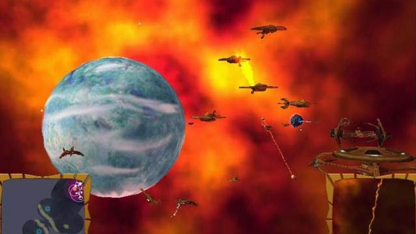 Armada II: осталось недолго…